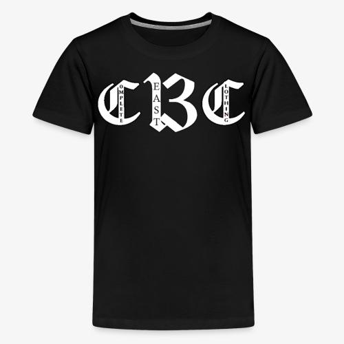 Complete Beast logo - Kids' Premium T-Shirt
