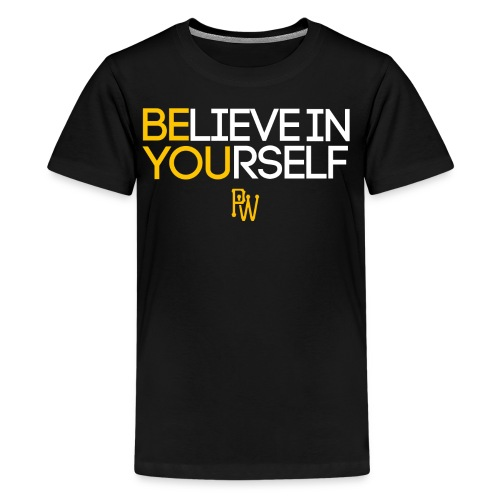 BE YOU - Kids' Premium T-Shirt
