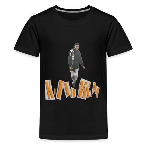 keithsweatwitaglock - Kids' Premium T-Shirt
