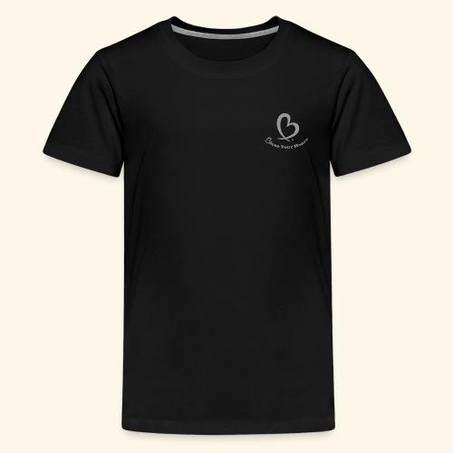 Bless Your Heart® White - Kids' Premium T-Shirt