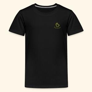 Bless Your Heart® Yellow - Kids' Premium T-Shirt