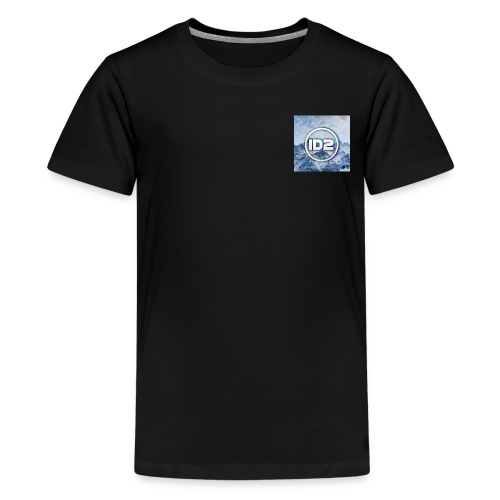 In dimension - Kids' Premium T-Shirt