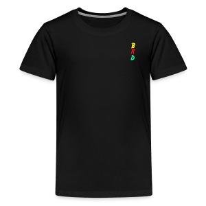 BRD Original Colorful - Kids' Premium T-Shirt