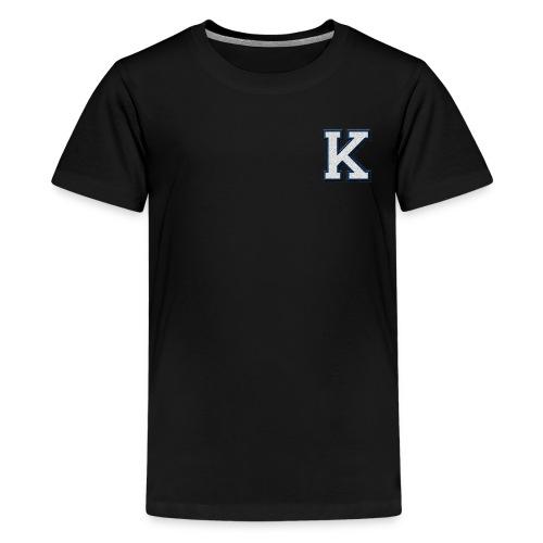 K BY KEVIN RUPAREL - Kids' Premium T-Shirt