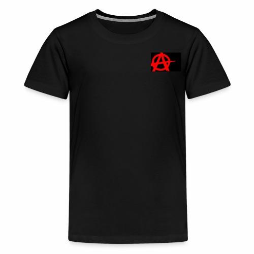 Anarchy - Kids' Premium T-Shirt