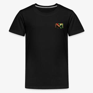 Mr Cool - Kids' Premium T-Shirt