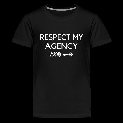 The Original - Kids' Premium T-Shirt