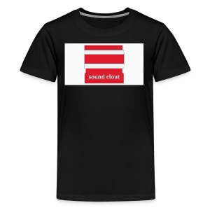 Magnificent Crift Tumelo 1 - Kids' Premium T-Shirt