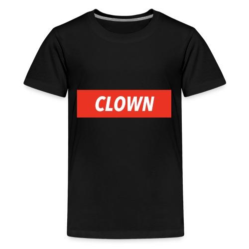 CLOWNWEAR ! - Kids' Premium T-Shirt