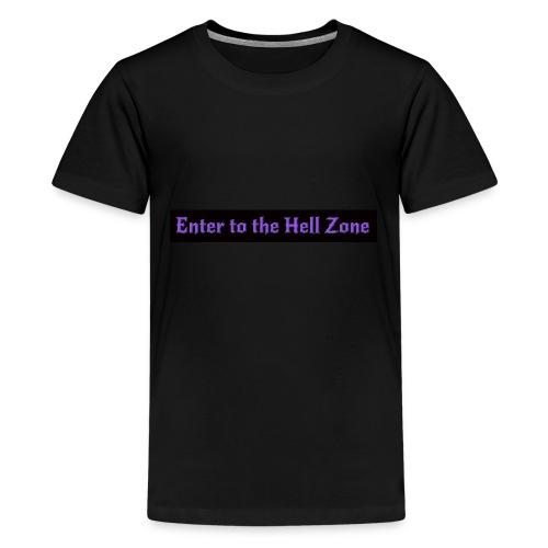 Hell - Kids' Premium T-Shirt