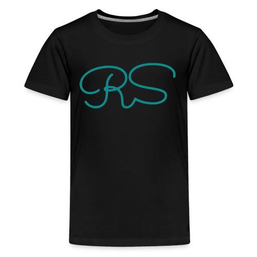 Random Squad logo - Kids' Premium T-Shirt