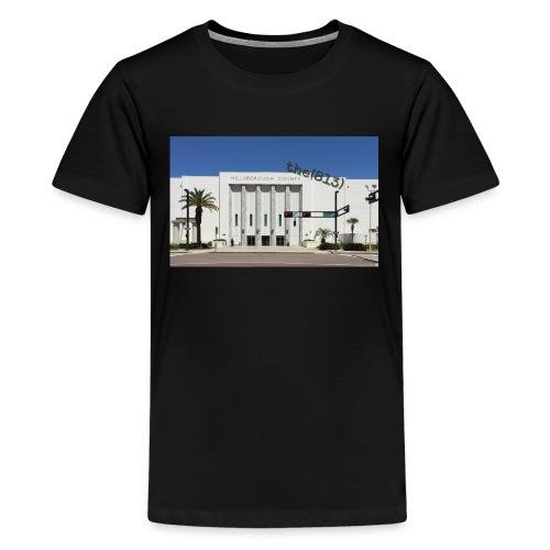 Hillsborough County - Kids' Premium T-Shirt