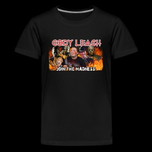 Join the Madness - Kids' Premium T-Shirt