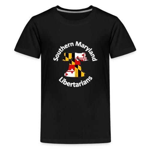 Southern Maryland Libertarians Swag - Kids' Premium T-Shirt