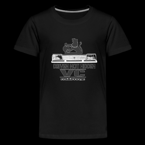 VC FRONT - Kids' Premium T-Shirt