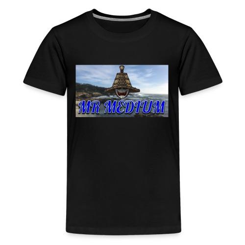 Nobushi Main - Kids' Premium T-Shirt