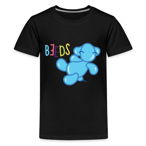 beeds - Kids' Premium T-Shirt