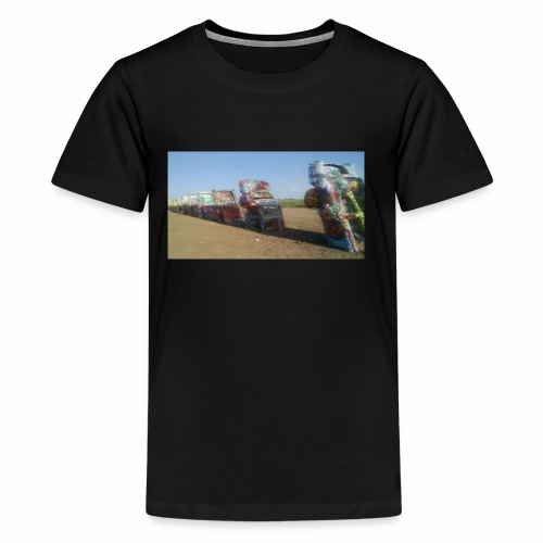 ATT 1440265995634 IMG 20150818 174344267 - Kids' Premium T-Shirt