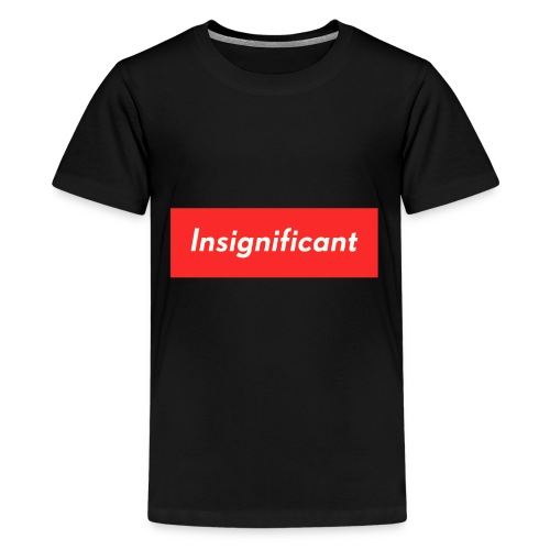 insignificant - Kids' Premium T-Shirt