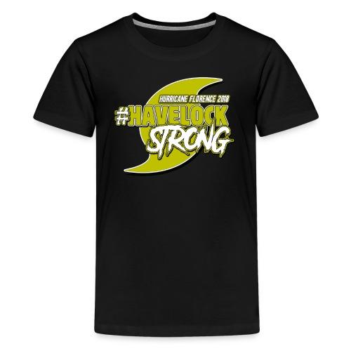 HAVELOCK STRONG - Kids' Premium T-Shirt