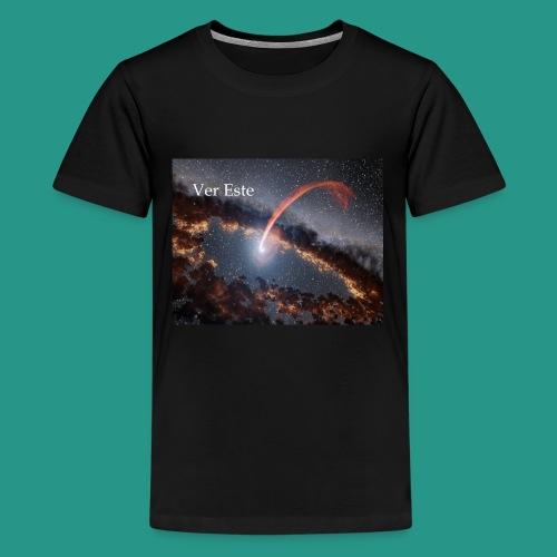 VerEsteNASAestrella - Kids' Premium T-Shirt