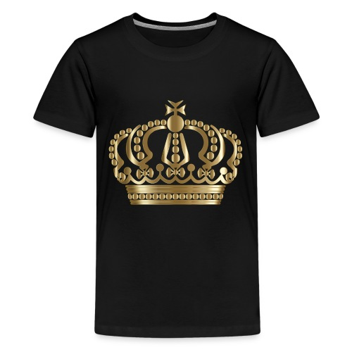 KingAH Gaming - Kids' Premium T-Shirt
