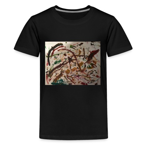 Buying this will help a family with a sick child - Kids' Premium T-Shirt