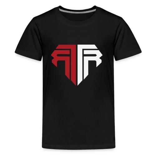 RedTeamReview - Kids' Premium T-Shirt