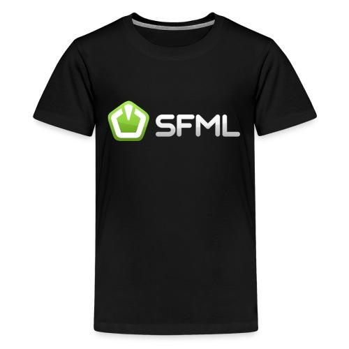 SFML - Kids' Premium T-Shirt