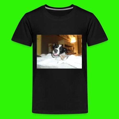 Sportswear (Eating Bone) - Kids' Premium T-Shirt