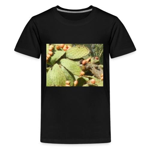 DSCN1982-HANDI - Kids' Premium T-Shirt