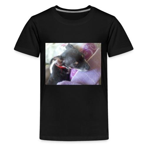 0101100607-00 - Kids' Premium T-Shirt