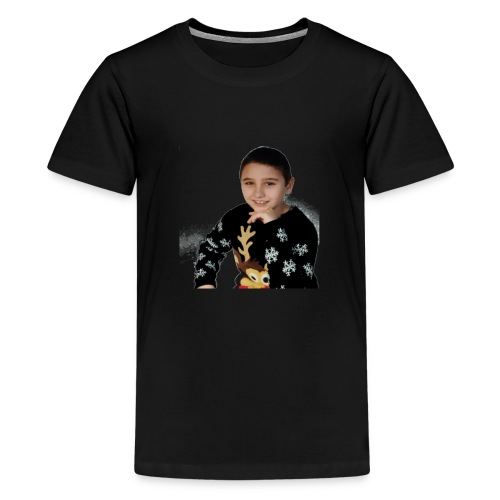 Мен / Me - Kids' Premium T-Shirt