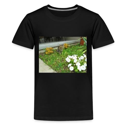 shirt1 - Kids' Premium T-Shirt