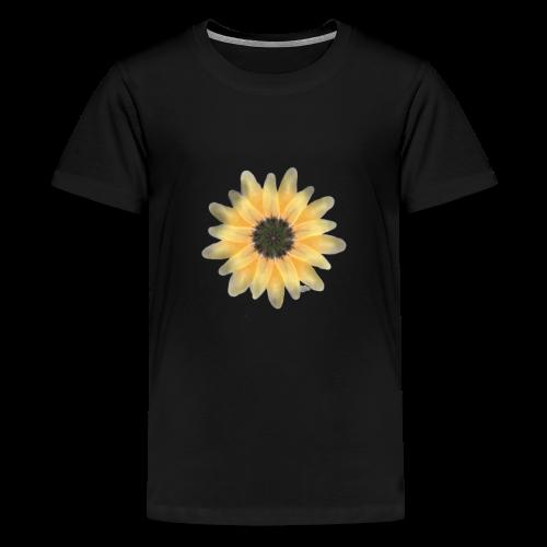 sunflower - Kids' Premium T-Shirt