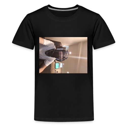 DinoMite_Water (Official) - Kids' Premium T-Shirt