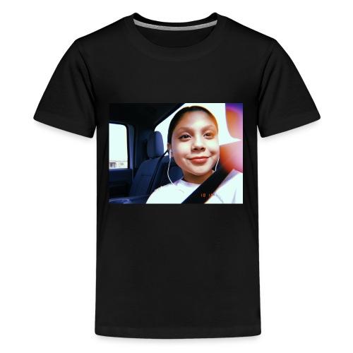 BC21F3E8 F0E6 4E72 9BB2 2FE570653A33 - Kids' Premium T-Shirt