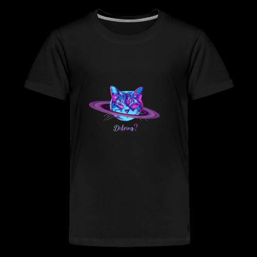 Delirious? - Kids' Premium T-Shirt