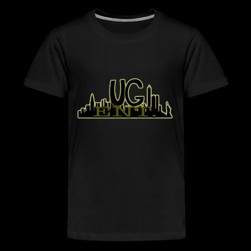 UG ENT - Kids' Premium T-Shirt