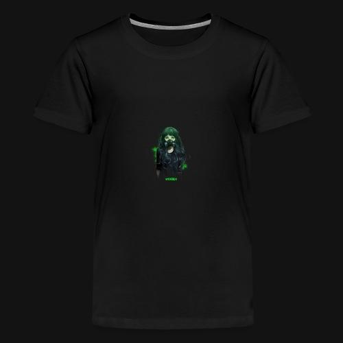 Infected_SP_Edition - Kids' Premium T-Shirt