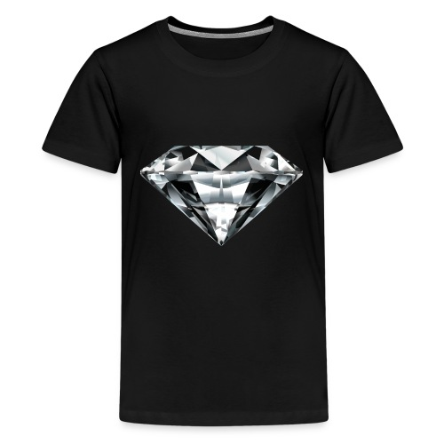 5315277 diamond 2 - Kids' Premium T-Shirt