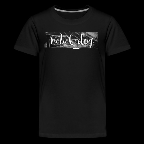 Vicious - Kids' Premium T-Shirt