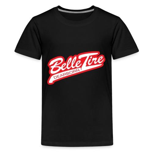 BT Dearborn Logo ONLY - Kids' Premium T-Shirt
