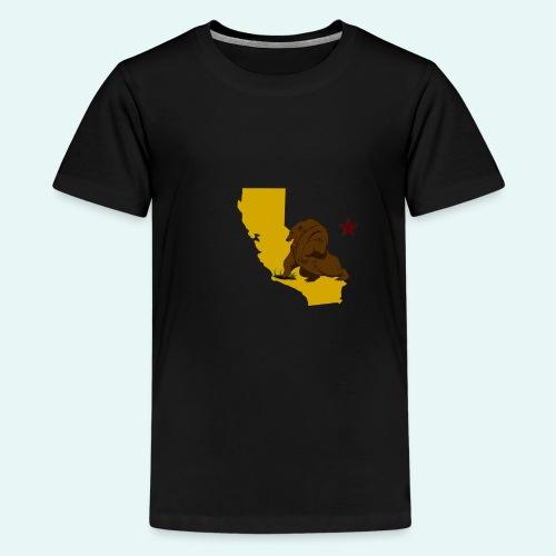 New California - Kids' Premium T-Shirt