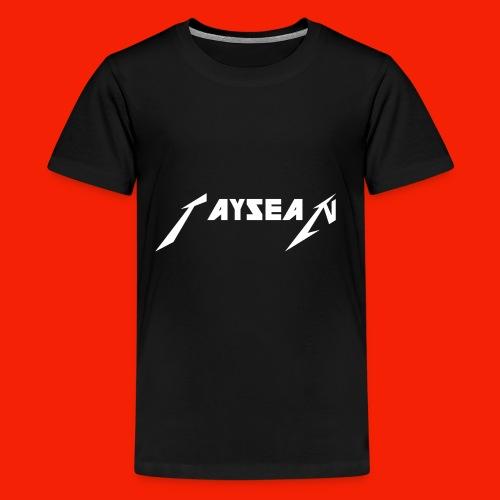 Taysean youth - Kids' Premium T-Shirt