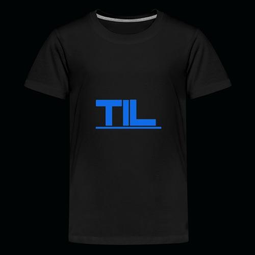 This Is Life - Kids' Premium T-Shirt