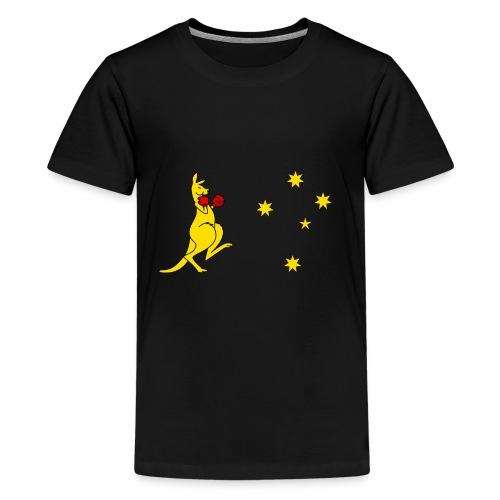 design 002 - Kids' Premium T-Shirt