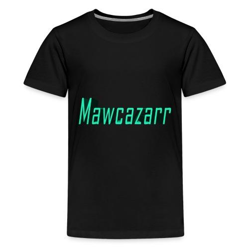 Mawcazarr - Kids' Premium T-Shirt