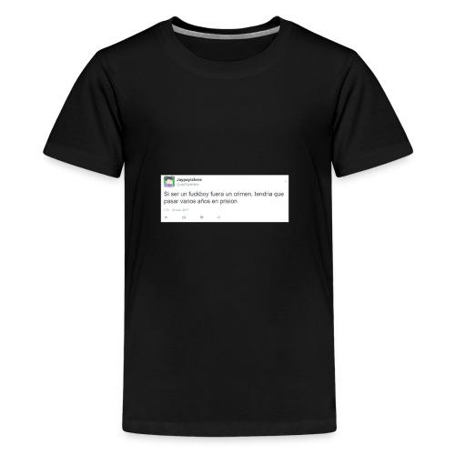 twt - Kids' Premium T-Shirt