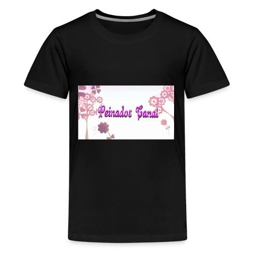 vlcsnap-2014-11-02-18h55m12s178 - Kids' Premium T-Shirt